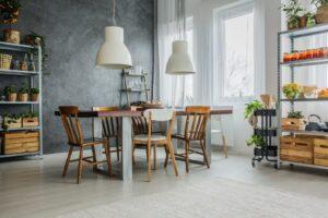 Las 10 mejores sillas de comedor de madera